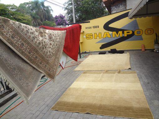 Lavagens Residenciais de Sofás e Tapetes